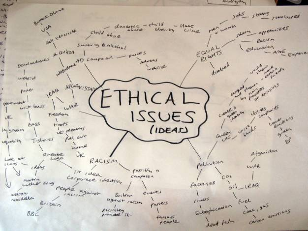 The Ethics of Sales Psychology