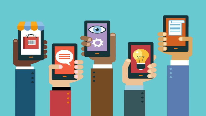 5 Apps that Make a Designer's Life Easier