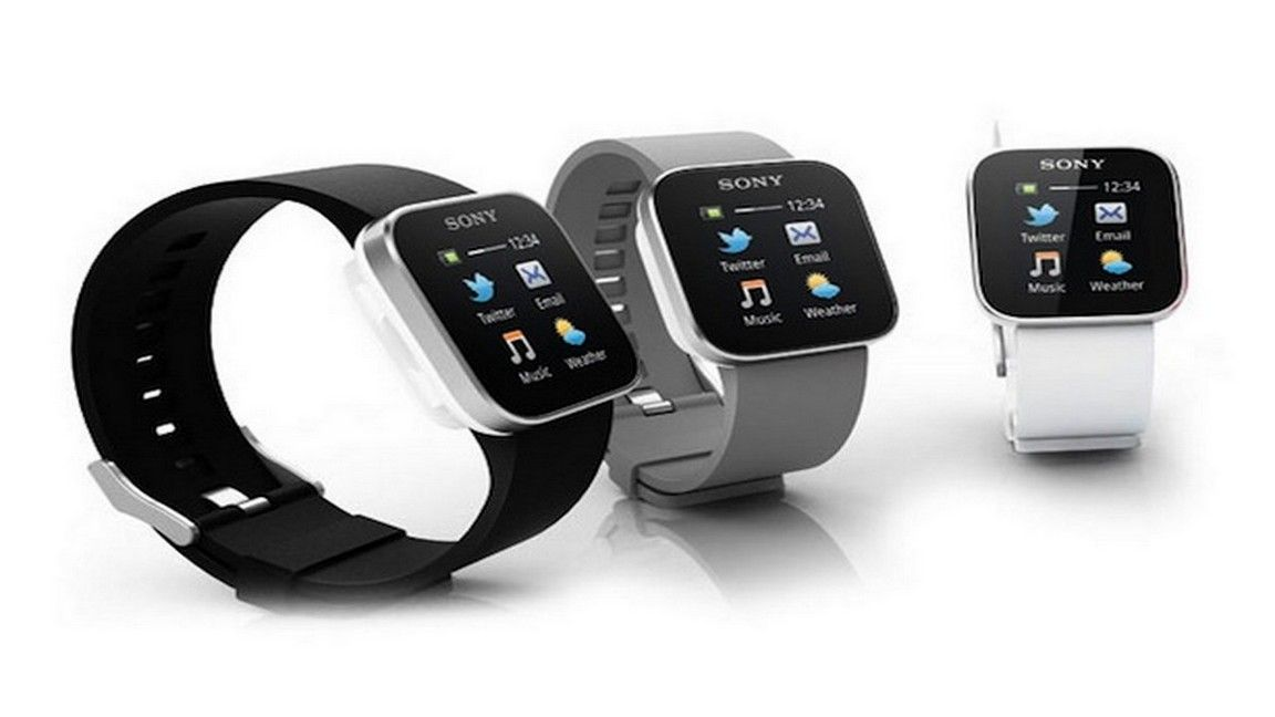 4 Things Everyone Should Know about the Sony Smartwatch 3