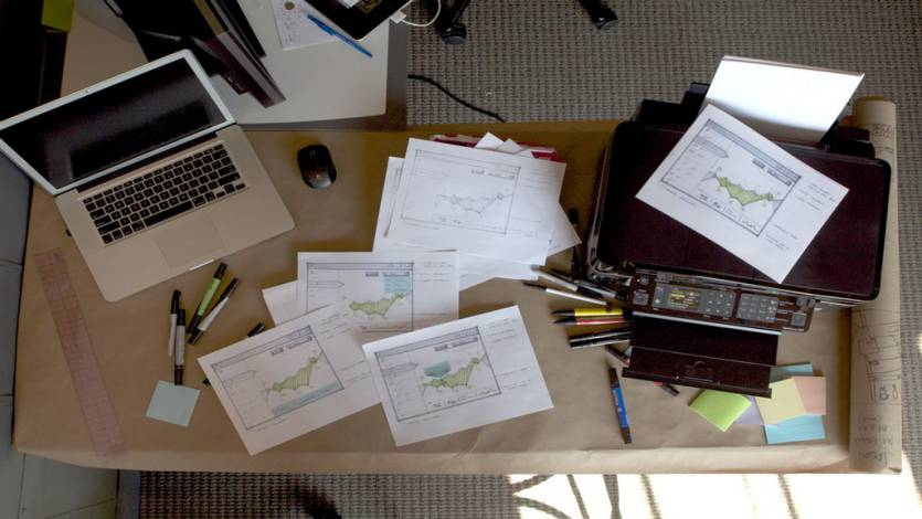 Why a UX Professional Should Have a Personal Development Log