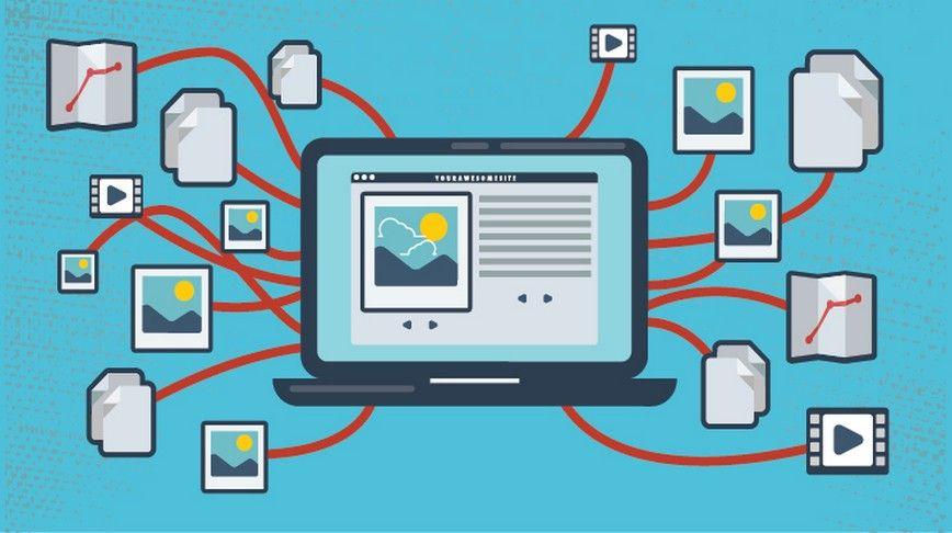Web Design Content Management Systems:Quick.CMS