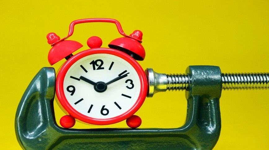 UX Project Management Series: Time Management and You (Part Three)
