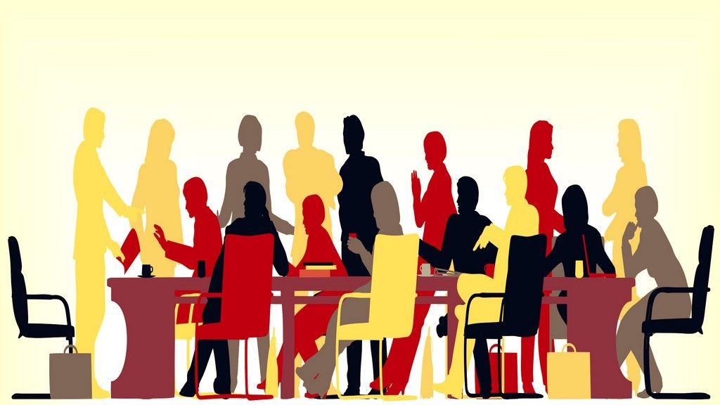 Make Pitch Meetings Worthwhile For Your Design Contractors