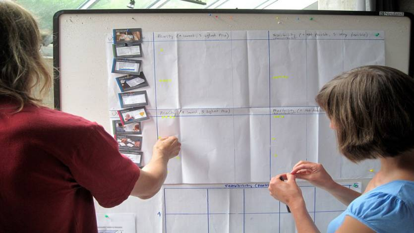 Tips for Better UX for Non-UX Professionals