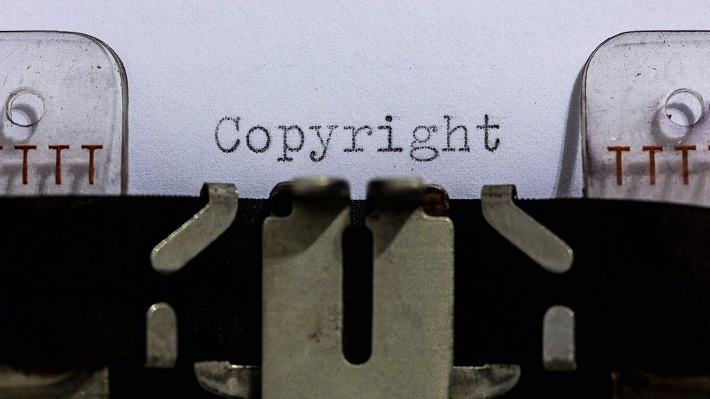 Fair Use Copyright Rules for Designers