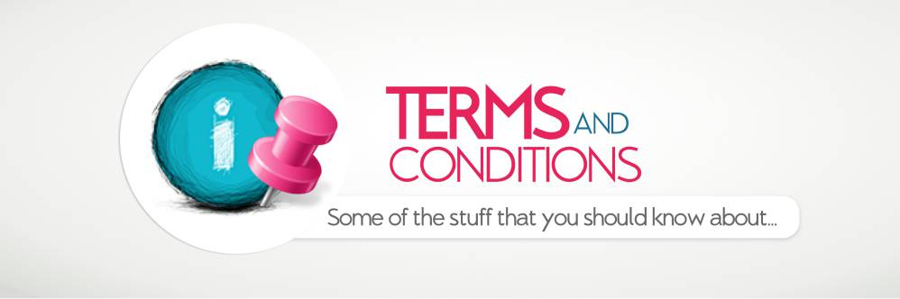 10 Tips for Improving the UX of Your Terms and Conditions
