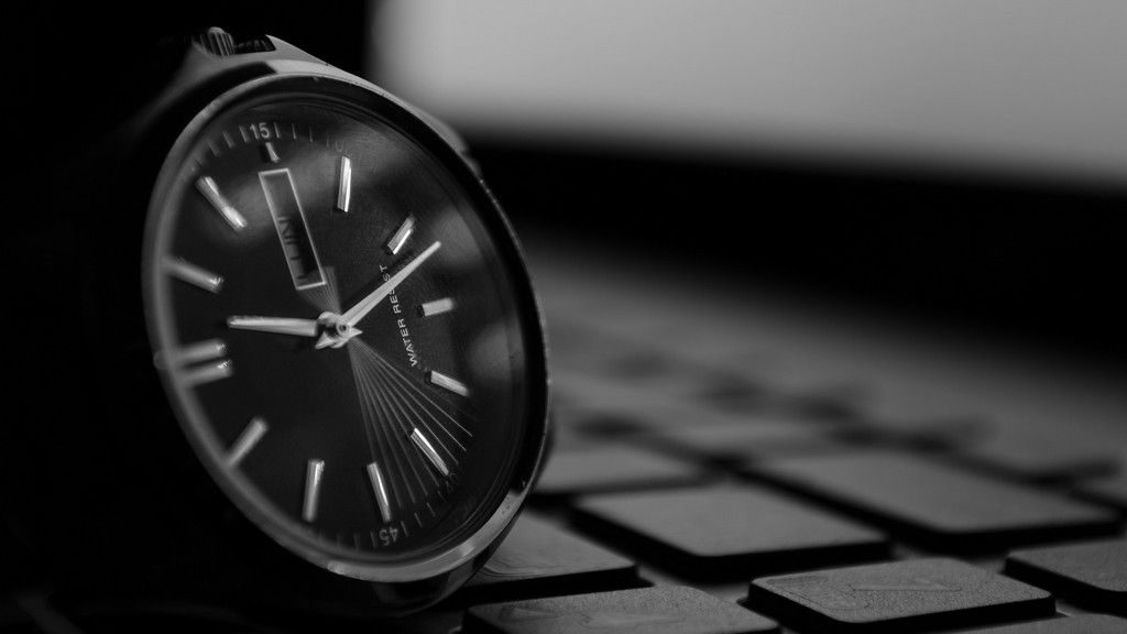UX Project Management: Time Management and You