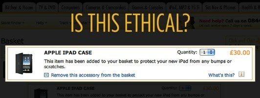 Ethics and the User Experience – Ethics and the Individual