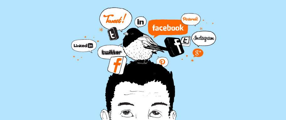 Social Computing 101: The Basics