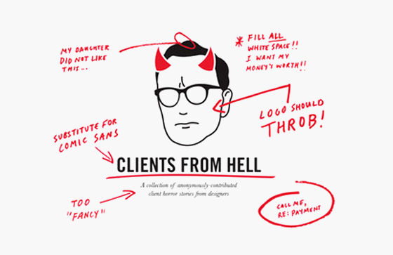 How to Deal with Difficult Design Clients