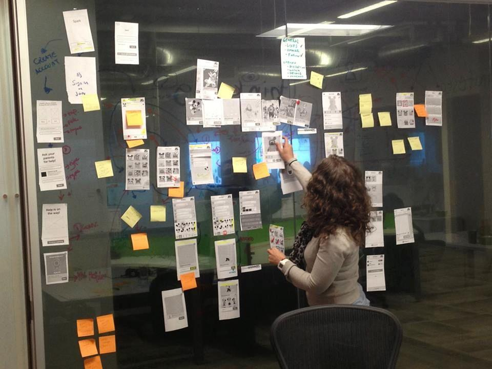 Simple UX Work to Improve Your Applications