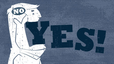 """Problem Users in User Testing – The """"Yes"""" Person"""