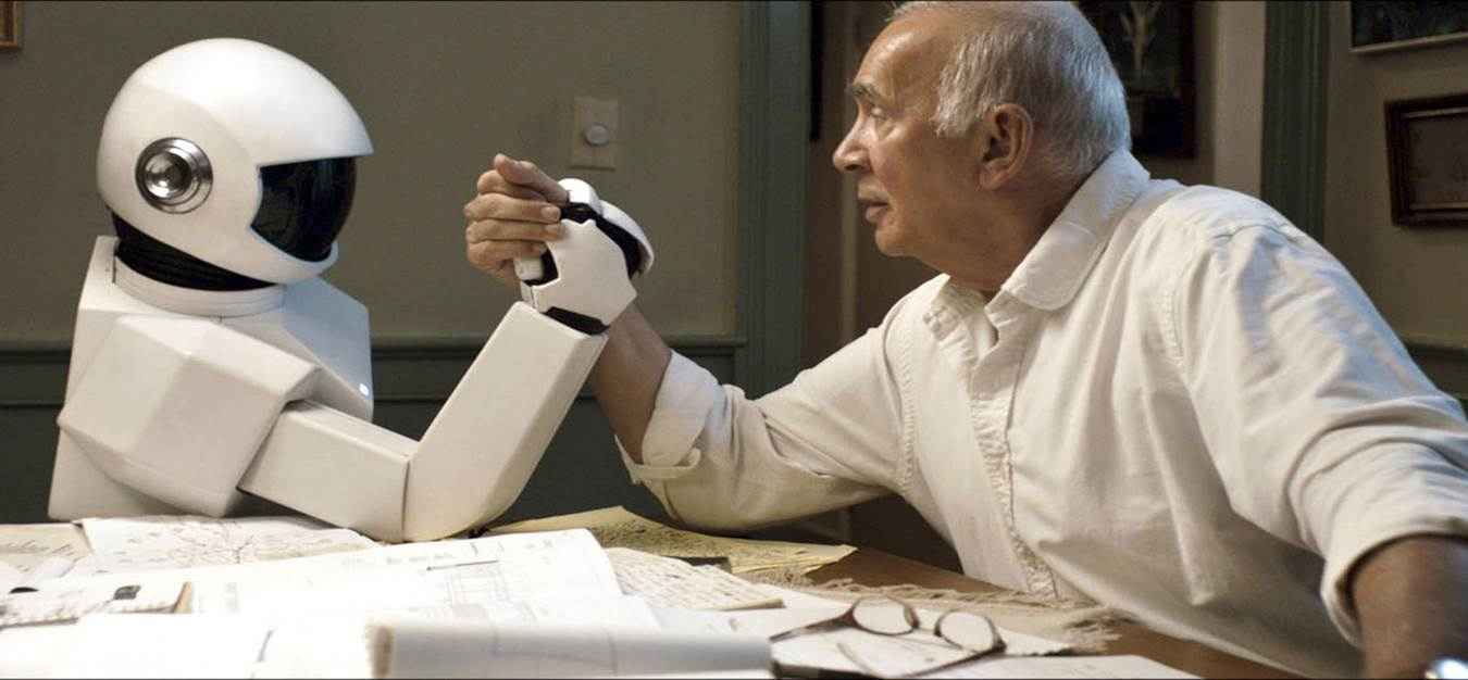 Human Robot Interaction – Stop Getting Romantic with Your Robots