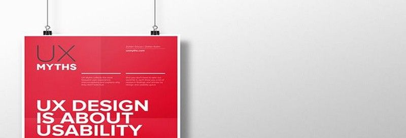 UX Research Communication – Using Posters