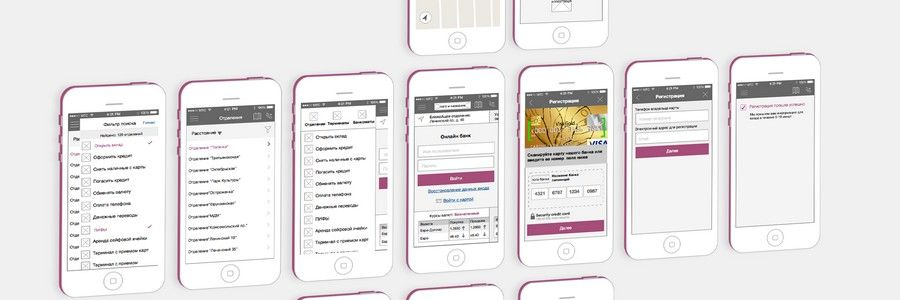 An Extension of What You Should Already Know – UX for Mobile Applications