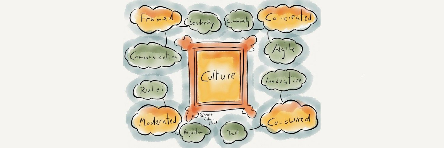 Co-Cultures and Value Framing: Know your users