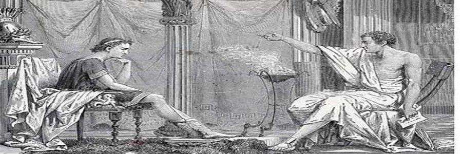 The persuasion triad — Aristotle Still Teaches