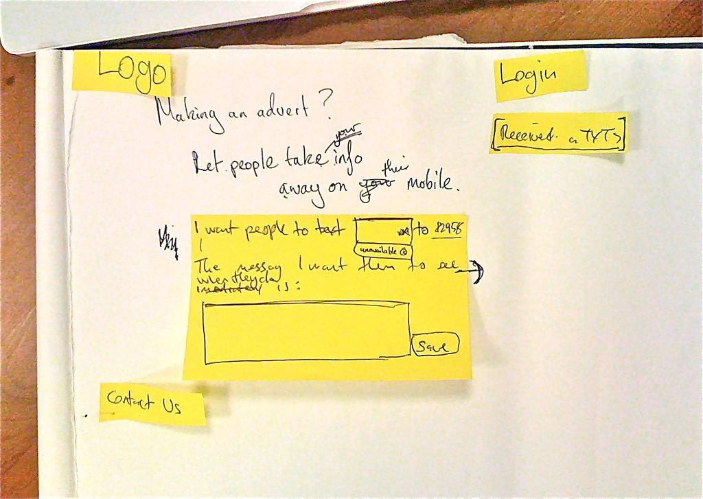 Design iteration brings powerful results. So, do it again designer!