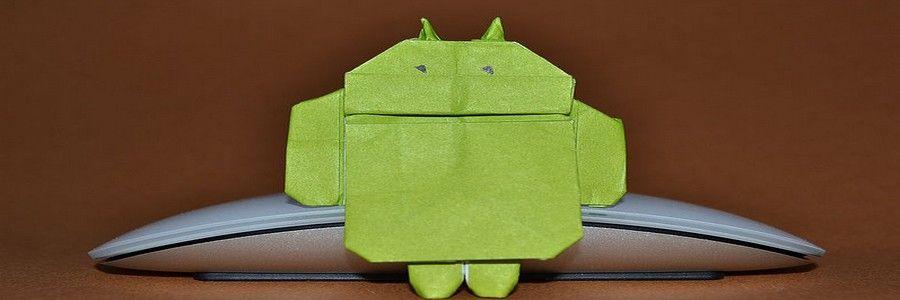 Google's Material Design - Android Design Language