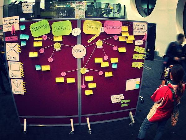 Shadowing in User Research - Do You See What They See?