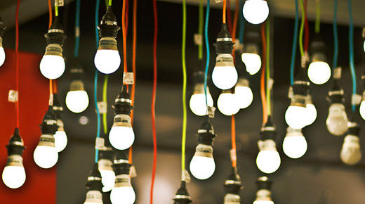 10 Simple Ideas to Get Your Creative Juices Flowing