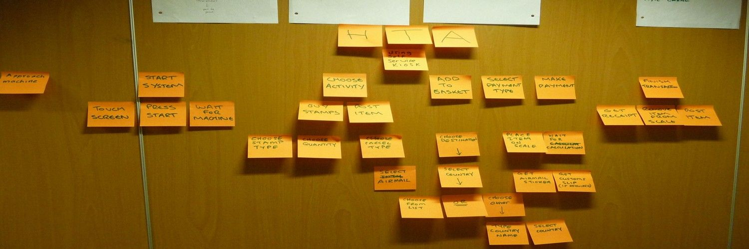How to improve your UX designs with Task Analysis