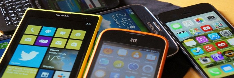 Mobile Comprehension – Do Smartphones Make Us Stupid?