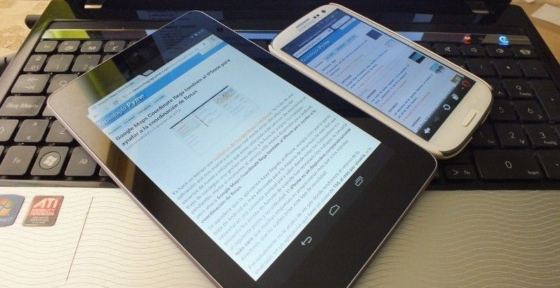 What You Need to Know About Smartphones vs. Tablet use of the Mobile Internet