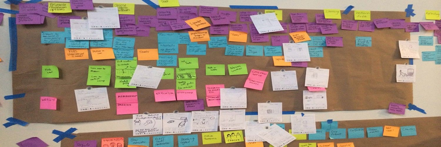 7 Great, Tried and Tested UX Research Techniques