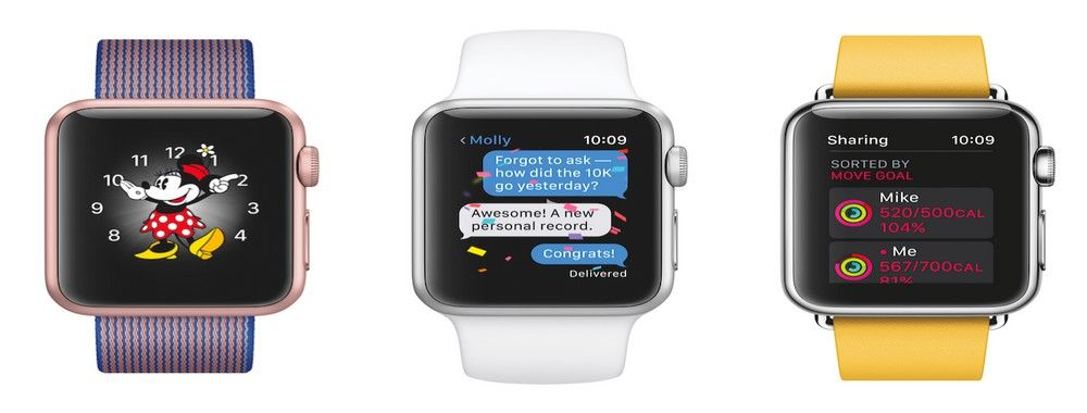Learn 6 fundamental UX Smartwatch lessons that Apple learned the hard way