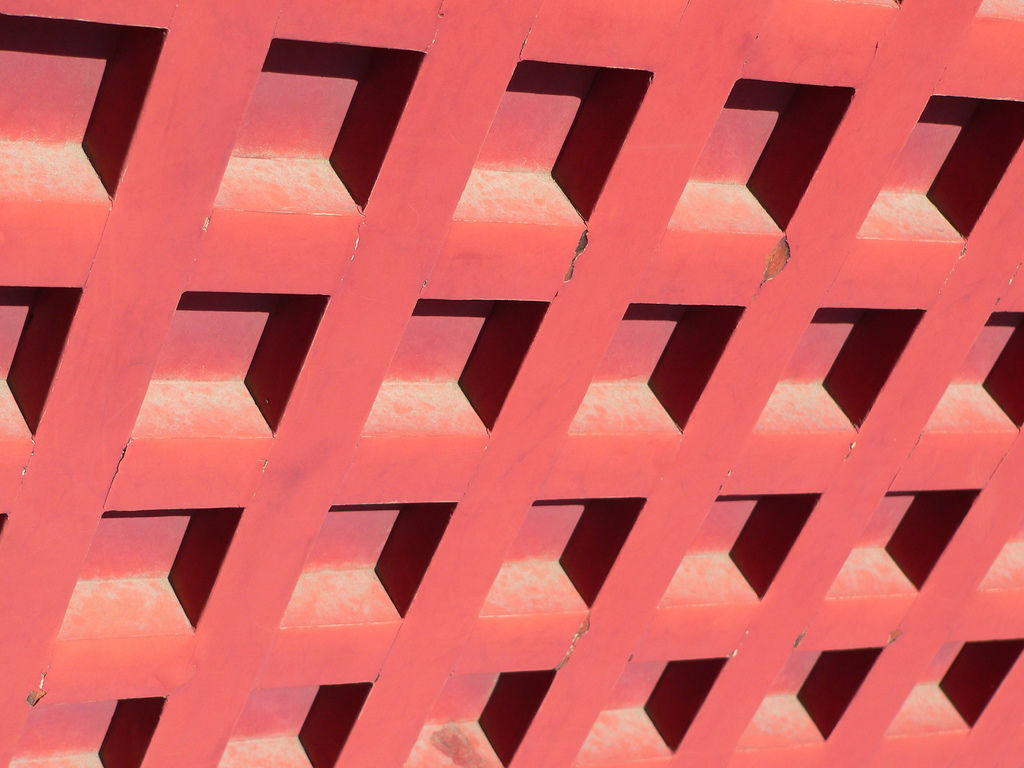 Repetition, Pattern, and Rhythm
