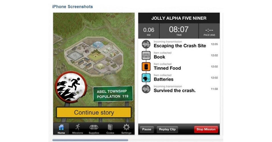 The Use of Story and Emotions in Gamification