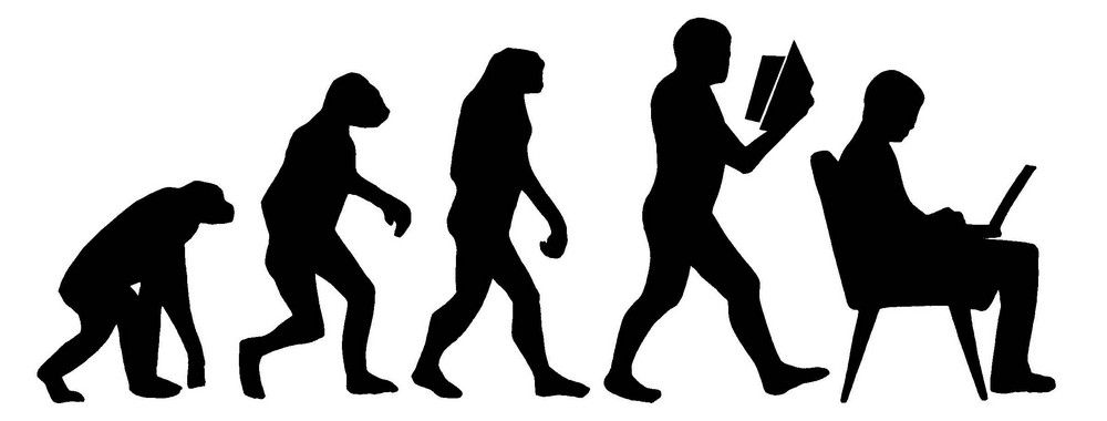 Social Evolution and Why We Need to Communicate