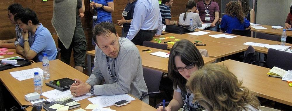 Learn How to Use the Best Ideation Methods: Brainstorming, Braindumping, Brainwriting, and Brainwalking