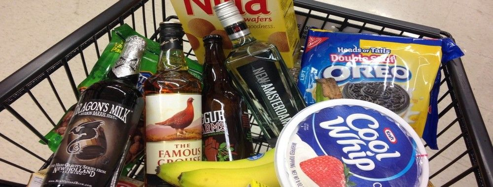 How Designers Sneak Products into Users' Shopping Baskets