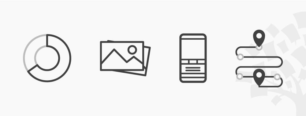 How to Create Visuals for Your UX Case Study