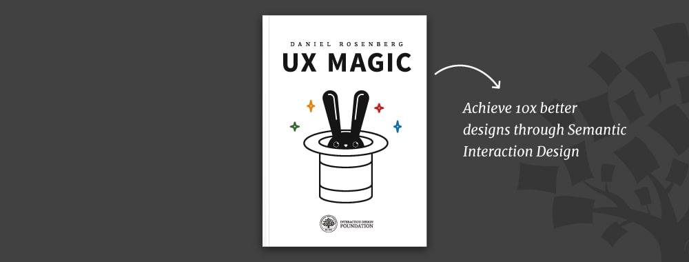 The MAGIC of Semantic Interaction Design