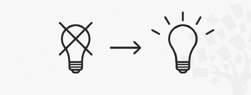 What's Good About Bad Ideas?