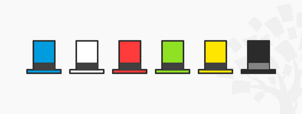 Try Different Roles to Solve Your Problems – Edward de Bono's Six Thinking Hats