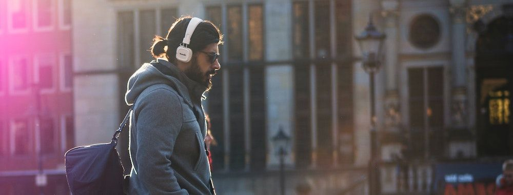 Design Podcasts to Learn UX on the Go