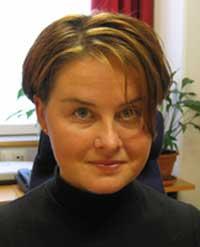Kristina Jaaranen
