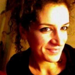 Mariza Dima