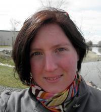 Johanna Oxstrand