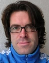 Jason Pascoe