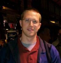 Eric D. Ragan
