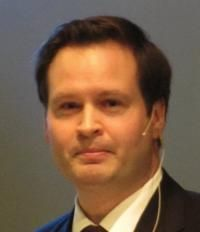Mikael Wiberg
