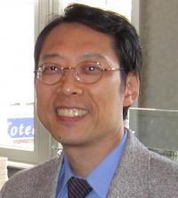 Eric S. K. Yu