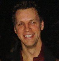Eric Svoboda