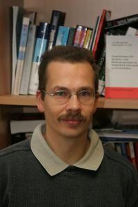 Bernhard Preim
