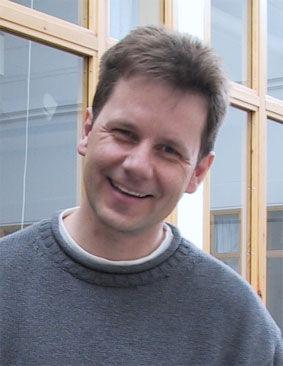 Erik Stolterman